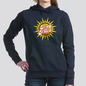 Troy and Abed In The Mor Women's Hooded Sweatshirt
